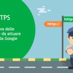 Come passare da Http a HTTPS - La guida definitiva
