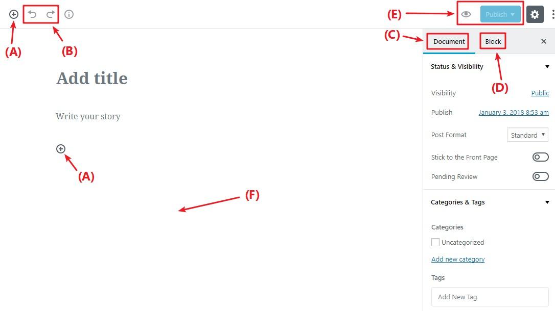 wordpress-gutenberg-sitebuilder-layout