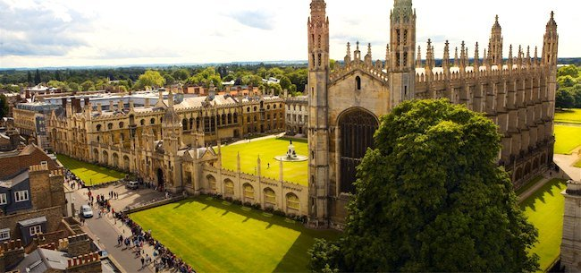 universita-di-cambridge