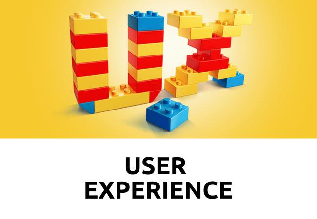 esperienza utente ux