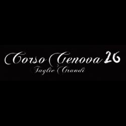 CorsoGenova26-logo