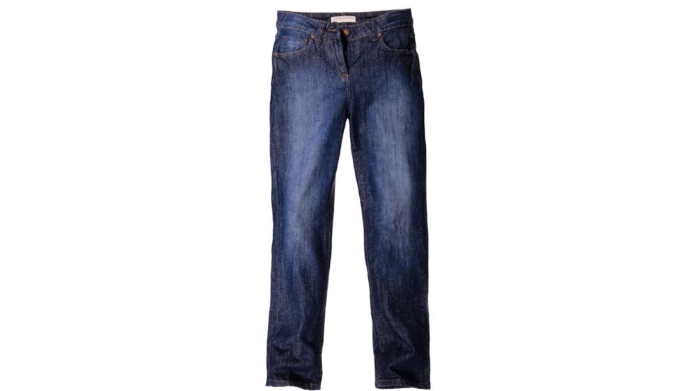 scattare foto jeans pantaloni ecommerce