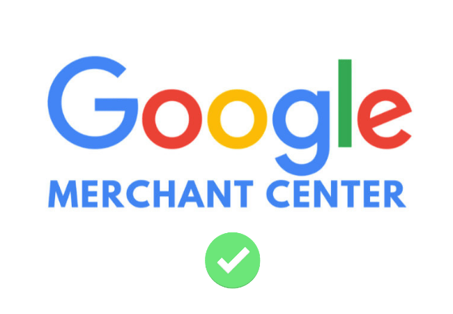 merchant center gratis
