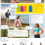 homepage Magento