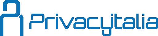 Logo Privacytalia