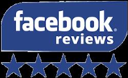 Recensioni FaceBook Sito WordPress