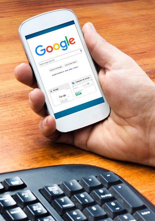 SEO mobile per sito wordpress