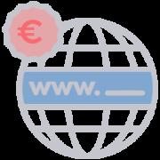 Registrazione domini e hosting per siti web wordpress