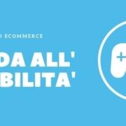 Guida all'usabilità di un sito e-commerce