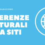 Differenze culturali tra siti web