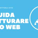 Guida alla struttura del sito web