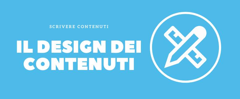 il design contenuti