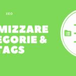 Tassonomia SEO: come ottimizzare le categorie e i tag per Google
