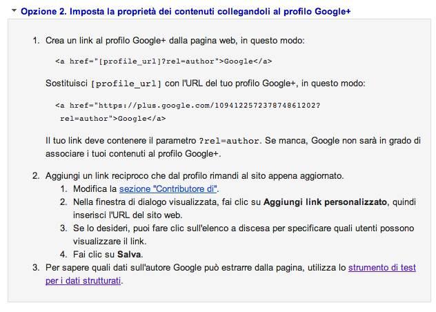 collegare-contenuti-google