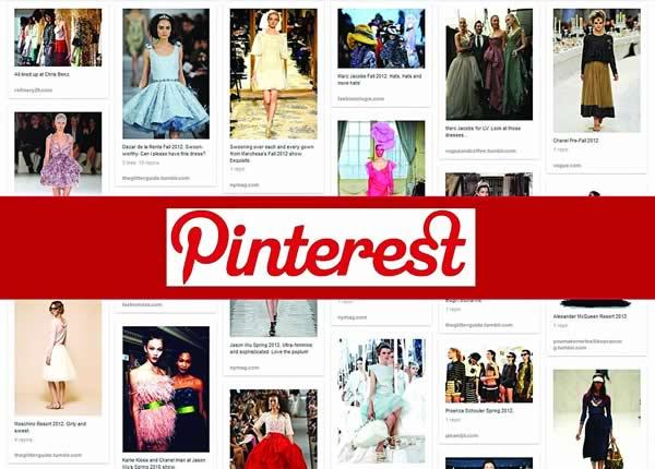 migliorare vendite ecommerce con Pinterest