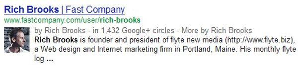google immagine profilo