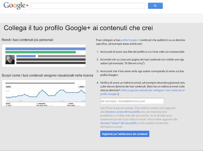 posizionamento-google-plus