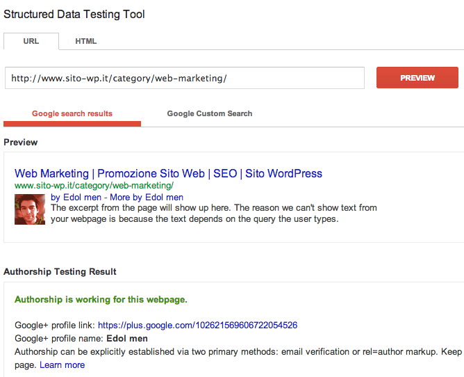 structured-data-testing-google